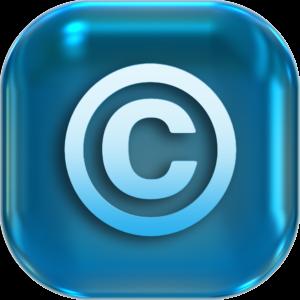 Знак охраны авторских прав